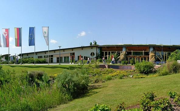 Außenansicht, Foto: NaturThermeTemplin GmbH
