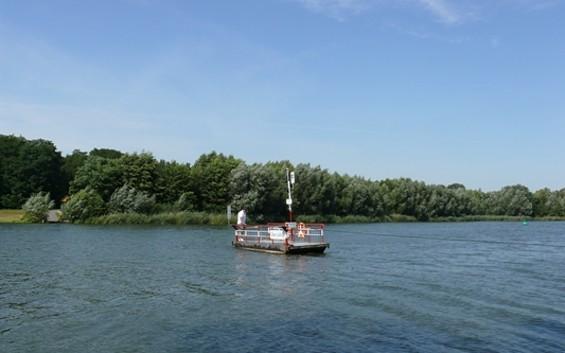 Naturbadestelle Leißnitzsee