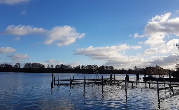 Am Zeuthener See, Foto: © Tourismusverband Dahme-Seen e.V.