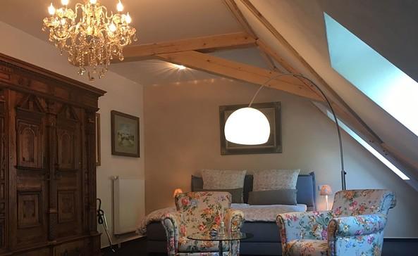 Appartement im Schlosspark Caputh