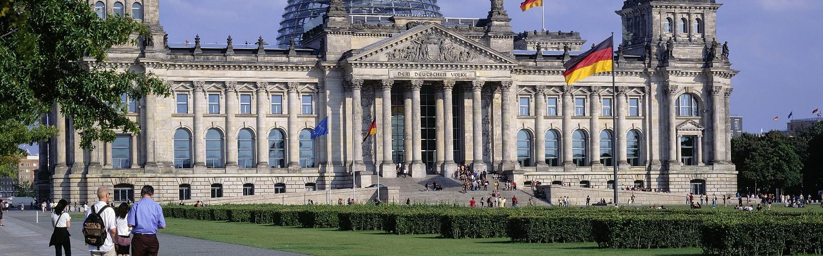 Reichstag (C) Scholvien