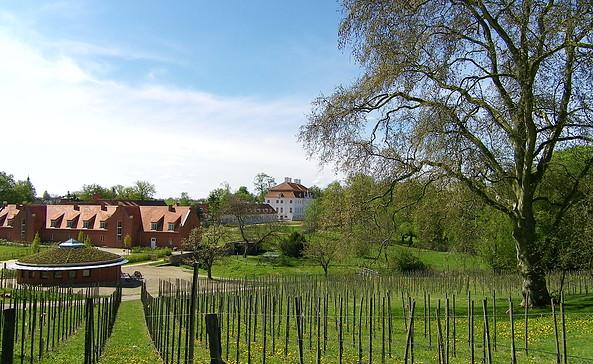 Schlosswirt Meseberg, Foto: Tourismusverband Ruppiner Seenland e.V.