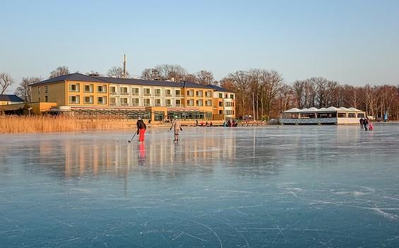 Seehotel Berlin Rangsdorf