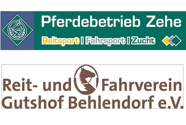 Pferdebetrieb Zehe & Reit- und Fahrverein, Quelle: Pferdebetrieb Zehe