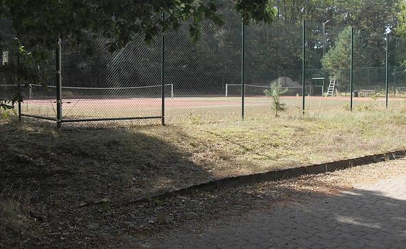 Auf zu einem Tennis Match, Foto: TEG
