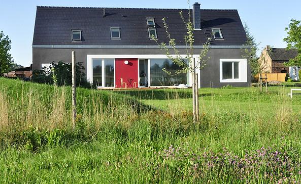 Landhaus Brodowin, Foto: Familie Dilling-Euler