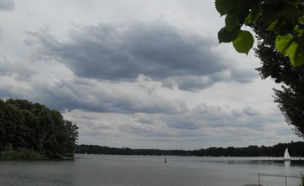 Freie Fahrt voraus auf dem Schwielochsee, Foto: TEG