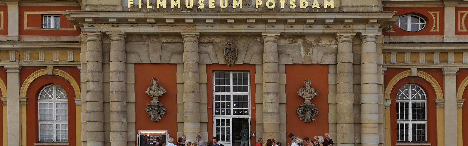 Filmmuseum Potsdam PMSG Andre Stiebitz