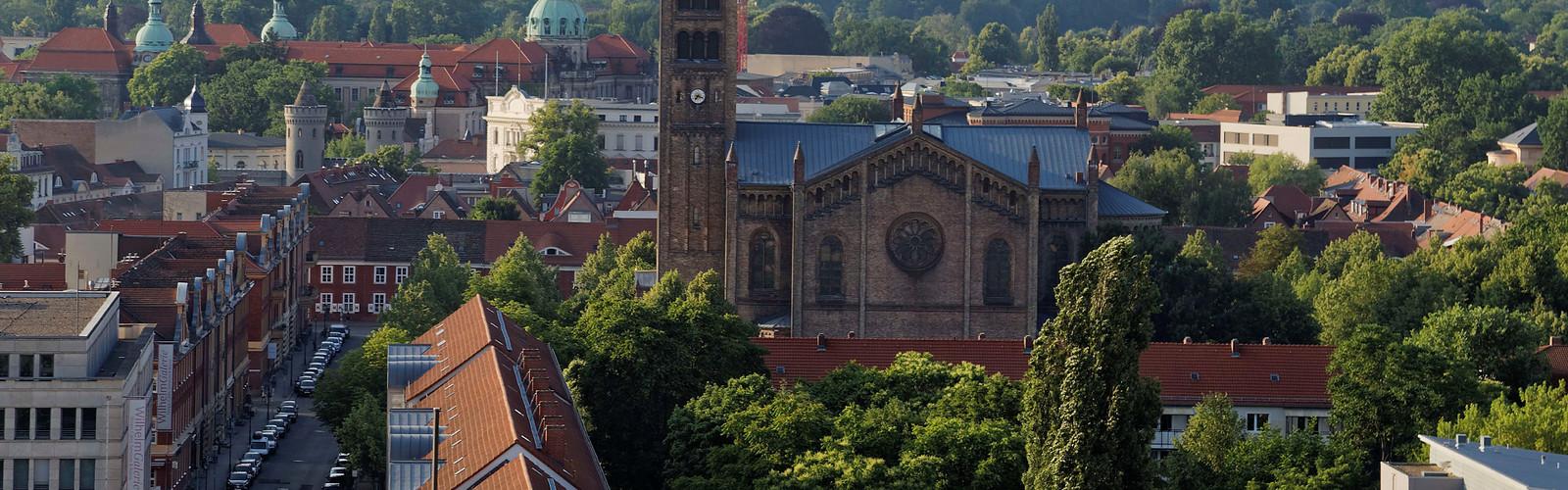 St. Peter und Paul Kirche - PMSG André Stiebitz