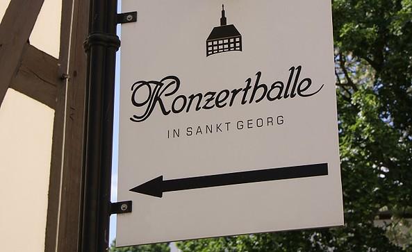 Konzerthalle, Foto: Tourismusverband Seenland Oder-Spree