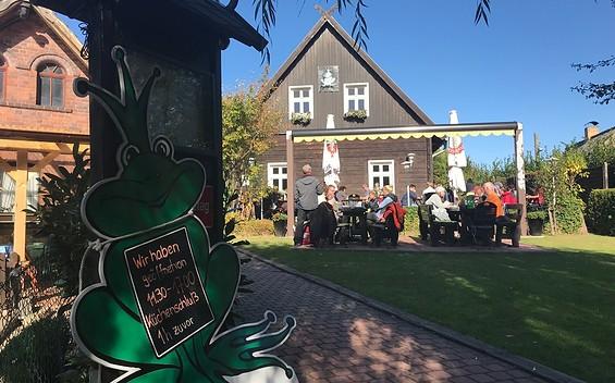Gasthaus Froschkönig