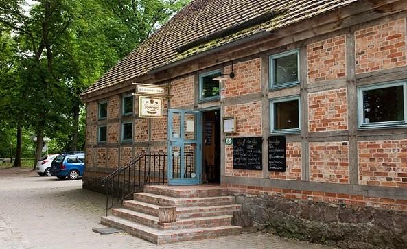 Restaurant Alte Klosterschänke, Foto: Hotel Haus Chorin