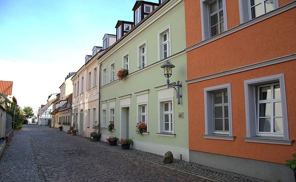 Fischerstraße, Foto: Aneta Szcześniewicz