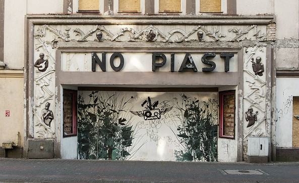 Kino Piast, Foto: Adam Czernienko
