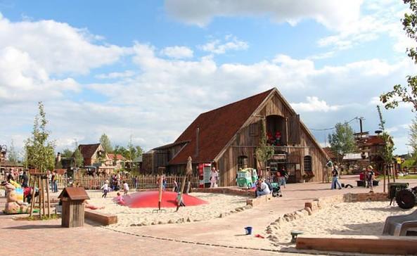 Karls Erlebnis-Dorf in Elstal, Foto: Karls Erlebnis-Dorf