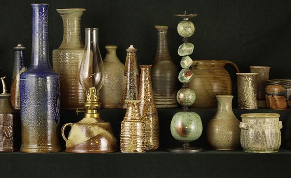 Keramik-Werkstatt Matthias Panser