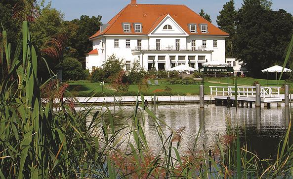 Herrenhaus am See, Foto: DAS SCHMÖCKWITZ