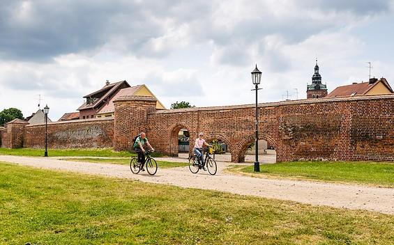 Schlosstour