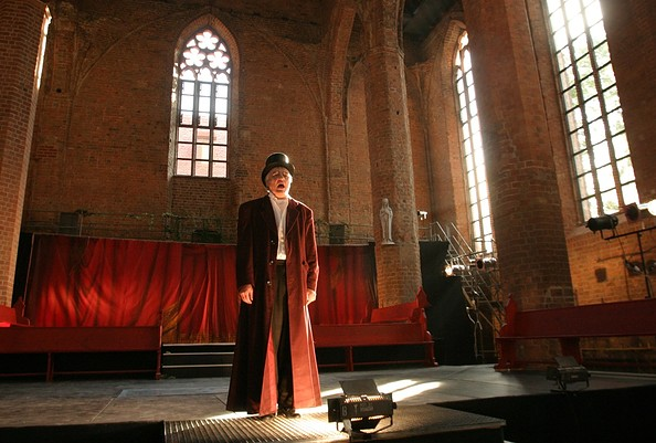 Faust, Foto: event-Theater