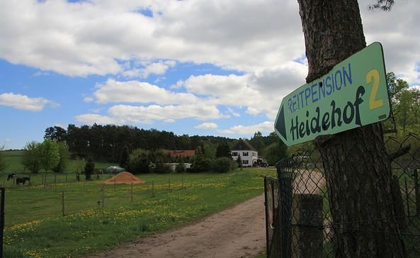 Heidehof Görzke, Foto: Bansen/Wittig