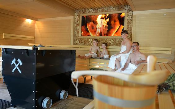 Sauna & Freizeitbad Lauchhammer