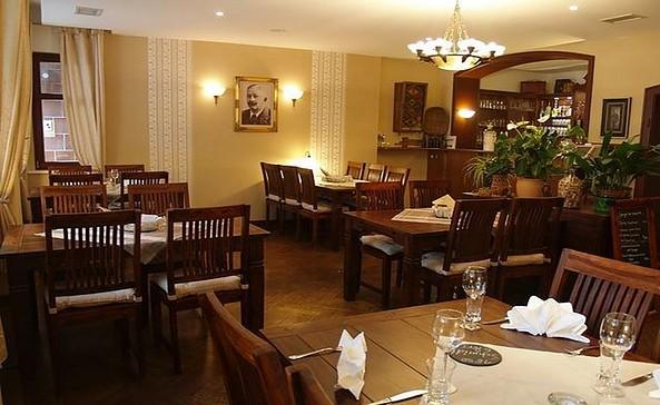 """Restaurant """"Hermann's"""""""