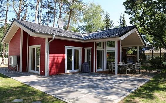 """Ferienhaus """"SjöHus"""""""