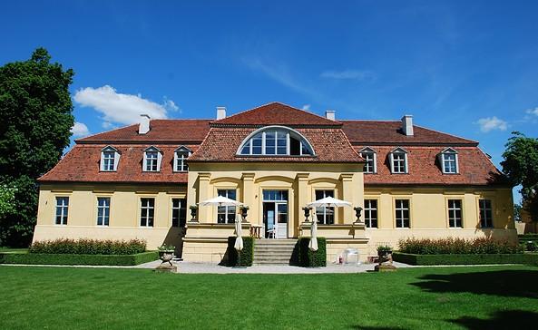 Schloss Klessen, Foto: Tourismusverband Havelland e.V