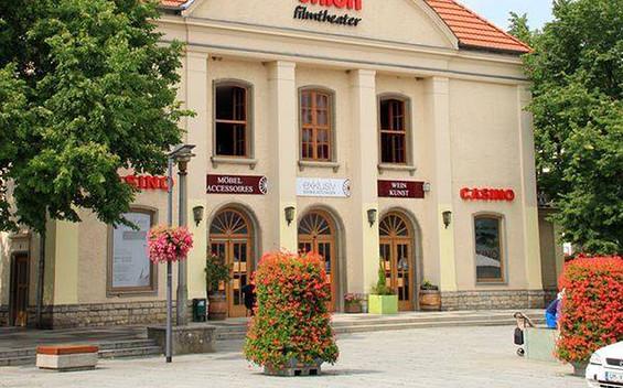 UNION Filmtheater Prenzlau, theatre