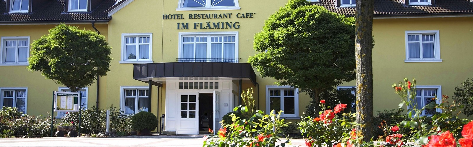 Foto: Ferien Hotel Fläming