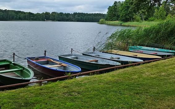 Tornower See (Angelgewässer)