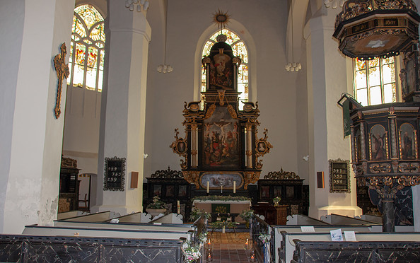 Kirche Gottes Dating-Ort