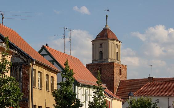 St.-Nikolai-Kirche (kath.), Treuenbrietzen