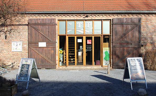 TiP Touristeninformation, Foto: Stadt Kremmen