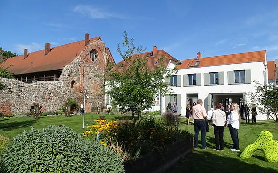 Kulturzentrum Klosterviertel Kyritz