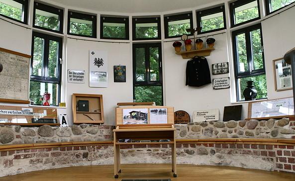 Schlossmuseum Schloss Meyenburg