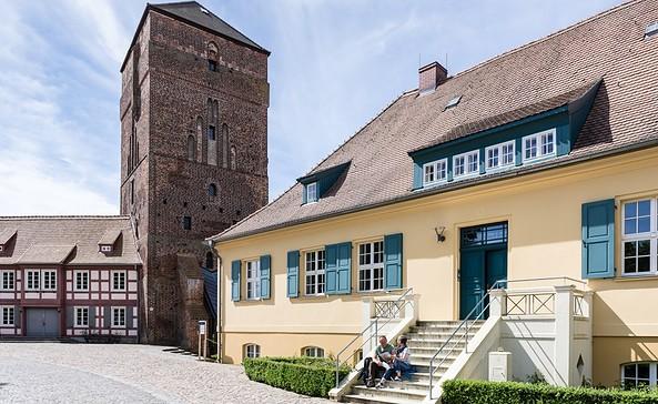 Museen Alte Bischofsburg Wittstock – Museum des Dreißigjährigen Krieges/Ostprignitzmuseum