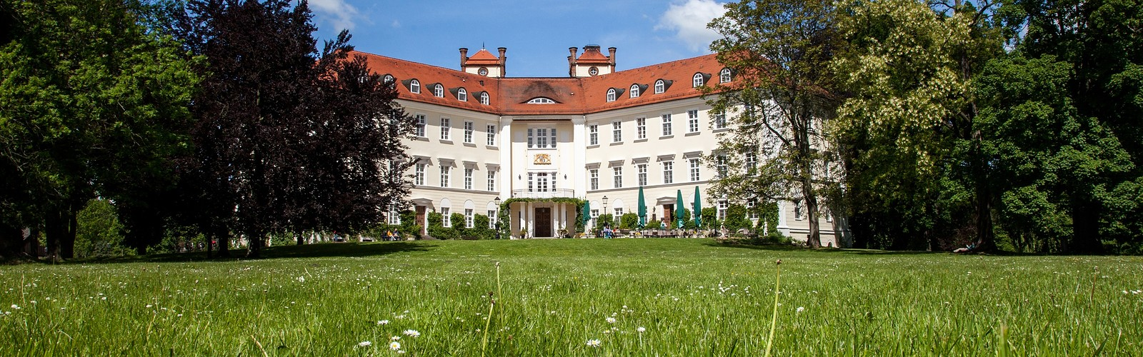 Schloss Lübbenau, Foto: TMB-Fotoarchiv/Peter Becker