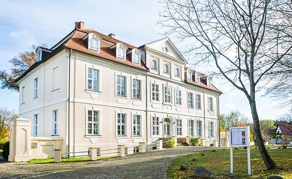 Schloss Grube, Foto: TMB-Fotoarchiv/Steffen Lehmann