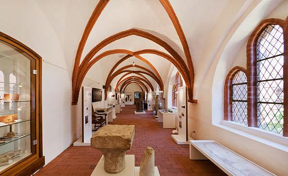 Ausstellung im Prignitz-Museum Havelberg, Foto: Prignitz-Museum