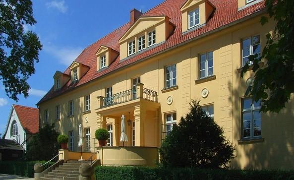 Schloss Diedersdorf, Foto: Schloss Diedersdorf