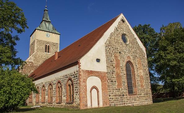 Stadtpfarrkirche Altlandsberg, TMB-Fotoarchiv/ScottyScout