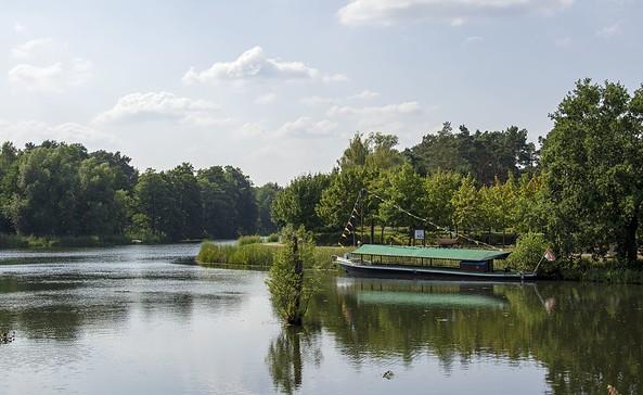 Friedrich-Wilhelm-Kanal, TMB-Fotoarchiv/ScottyScout