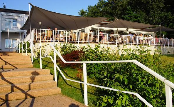 Restaurant Hotel am Untersee, Foto: Herr Hankel