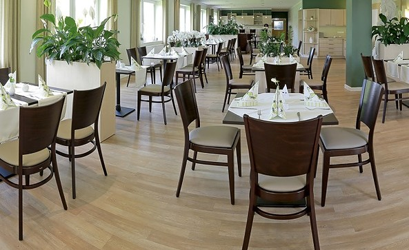 Restaurant im Hotel Falkenhagen