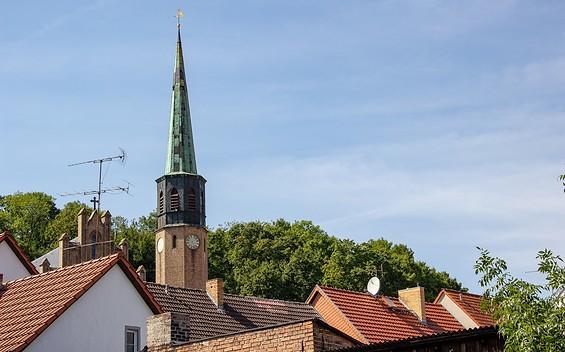 St.-Nikolai-Kirche in Oderberg