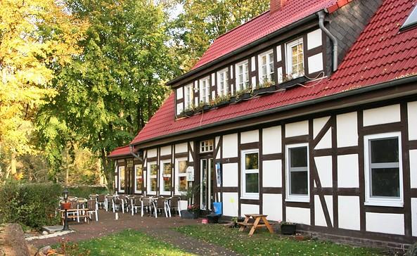 """Restaurant """"Neue Mühle"""""""