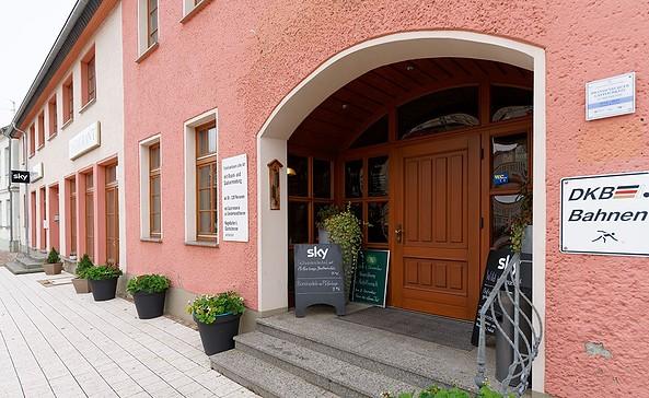 """Hotel """"Stadt Magdeburg"""""""