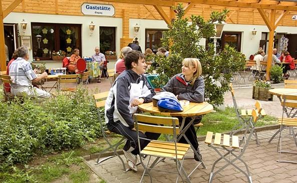 """Gaststätte """"Zum Storchenhof"""""""