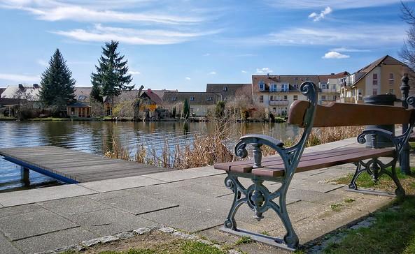 Großer Müllroser See, Foto: Angelika Laslo